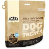 Acana Treats free-run duck